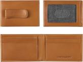 Johnston & Murphy Two Fold Money Clip/Wallet