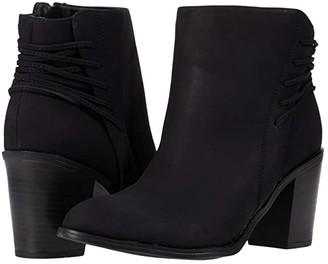 Volatile Diorio (Black) Women's Boots