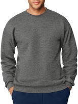 Hanes Sport Men's Fleece Sweatshirt