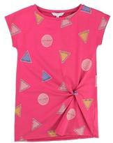 Little Marc Jacobs Toddler Girl's T-Shirt Dress