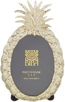 Biba Pineapple photo frame 3x4