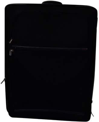 Tumi Black Cloth Travel bags