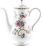Wedgwood Swallow Coffee Pot