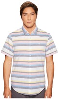Original Penguin Lawn Stripe Shirt