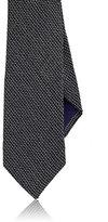 Ralph Lauren Purple Label Men's Silk-Cashmere Grenadine Necktie