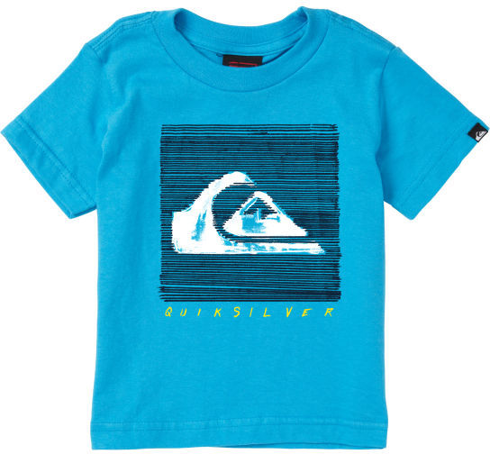 Quiksilver Baby Liner Notes T-Shirt
