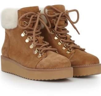 Sam Edelman Franc Faux Fur Boots