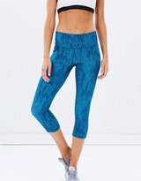Patagonia Women's Centered Crops