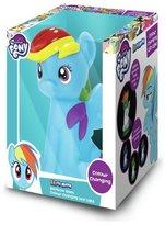 My Little Pony Rainbow Dash Illumi Mates Colour Night Light