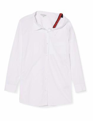 Silvian Heach Women's Lamis Casual Shirt