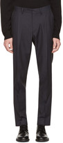 Tiger of Sweden Navy Kahale Trousers