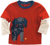 Elephant Double Decker Tee