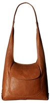 Frye Naomi Pickstitch Hobo Hobo Handbags