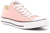 Converse Chuck Taylor Ox Low Top Sneaker (Unisex)