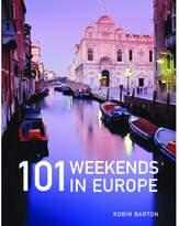 Oliver Bonas 101 Weekends in Europe