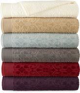 Royal Velvet Verona Sculpted Bath Towel Collection