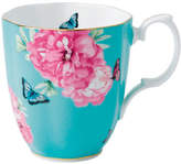 Royal Albert Miranda Kerr Friendship Mug Turquoise