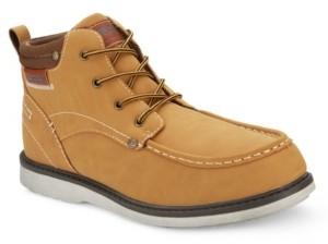 X-Ray Men's Dahill Mid-Top Boot Men's Shoes
