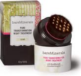 bareMinerals Bare Minerals Pure Transformation Night Treatment - clear