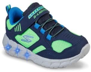 Skechers S Lights Magna-Lights Light-Up Sneaker - Kids'