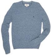 Original Penguin P55 Lambswool Crew Neck Sweater