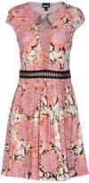 Just Cavalli Short dresses - Item 34669266