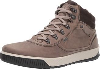 Ecco Men's Byway TRED Gore-TEX Urban Boot Shoe