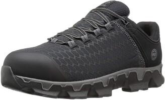 Timberland Men's Powertrain Sport Alloy Toe EH Industrial & Construction Shoe