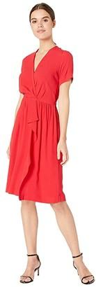 Yumi Kim Mimosa Dress (Scarlet) Women's Dress