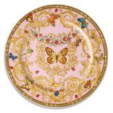 Versace Butterfly Garden Service Plate