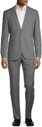 HUGO BOSS 2-Piece Wool Suit Set