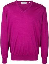TOMORROWLAND V-neck jumper