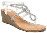 Fergalicious Chrisma Wedge Sandal