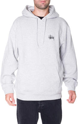 Stussy Cotton Blend Sweatshirt
