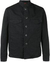 Barena button-down jacket
