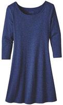Patagonia Women's Seabrook 3/4 Sleeved Dress