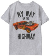 Crazy 8 Hot Wheels Tee