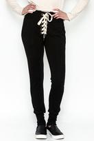 jella c Tie Front Pants