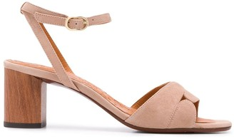 Chie Mihara 65mm Open Toe Sandals