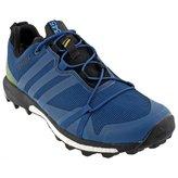 adidas Terrex Agravic GoreTex Mens Running Shoe