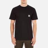 Carhartt Short Sleeve State Pocket Tshirt - Black