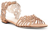 Klub Nico Juene Laser Cutout Sandal