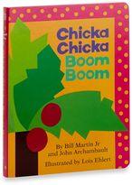 Chicka Chicka Boom Boom Classic Board Book
