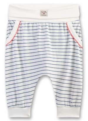 Sanetta Baby Girls' Sweatpants Tracksuit Bottoms