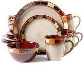 Gibson Everyday Casa Estebana 16-pc. Dinnerware Set