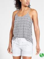 Athleta Printed Breezy Cami