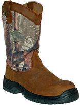 Men's Itasca Python Camo Waterproof Wellington Boot
