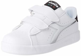 Diadora Women's Game P Ps Girl Crib Shoe