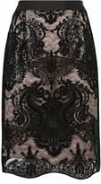 Fenn Wright Manson Galaxy Skirt Petite