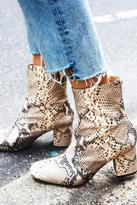 Free People Boot Cecile